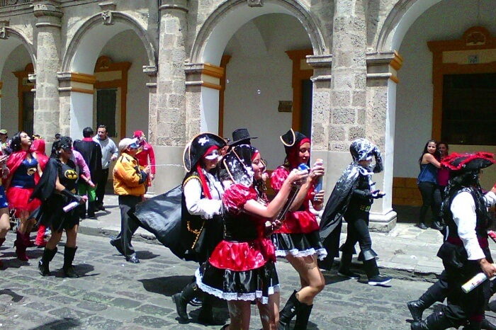 Humour Carnival