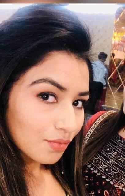 Aprajita Sharma