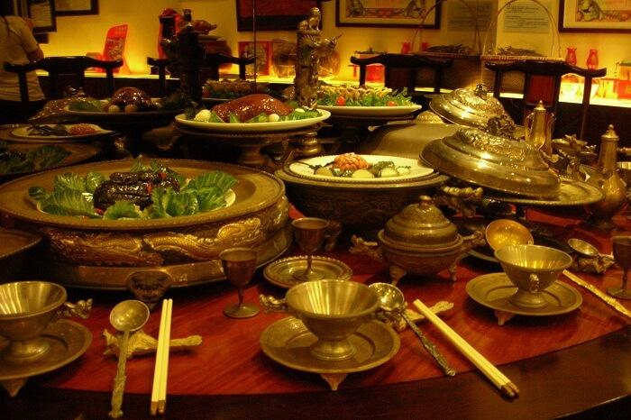 Imperial Treasure Cantonese Restaurant