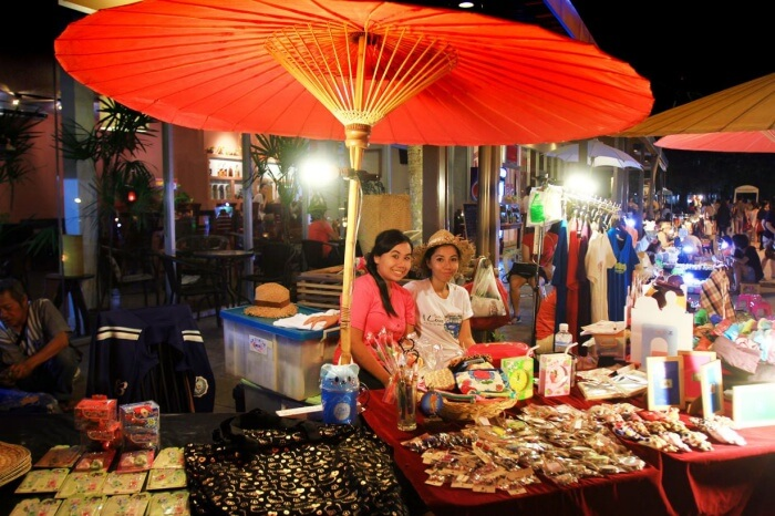 Indy Night Market