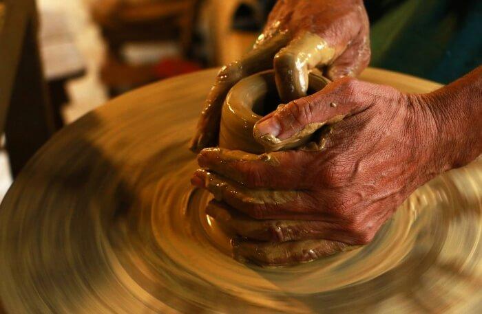 International Pottery Fair
