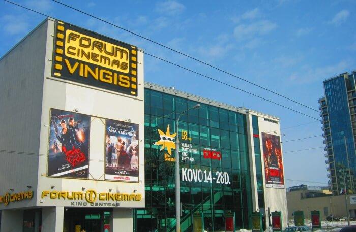 International Vilnius Film Festival