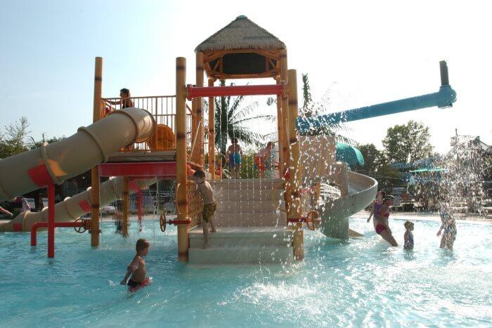 Itasca Caribbean Water Park