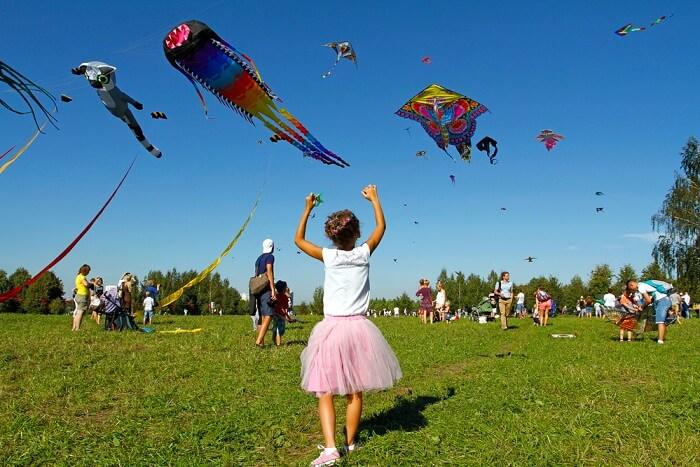 Jaipur Kite Festival