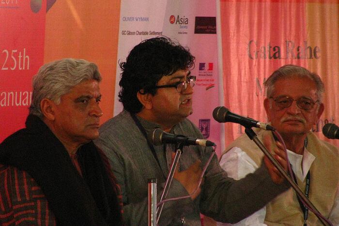 Jaipur Literature Fest in Jaipur