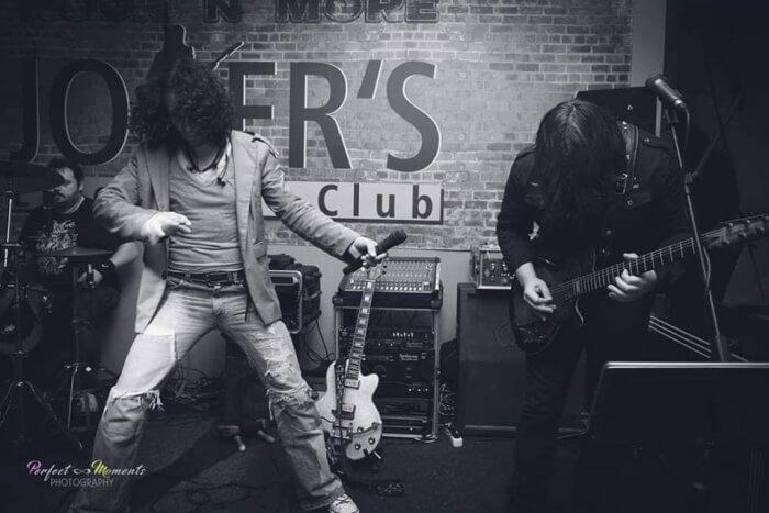 Joker's Club