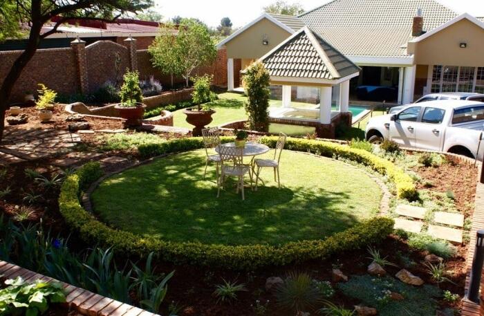 Jolani Guest Housem View