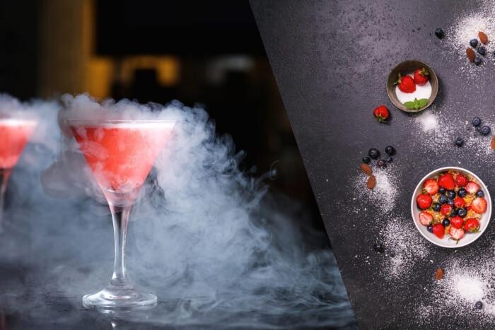 Juus Cocktail Bar