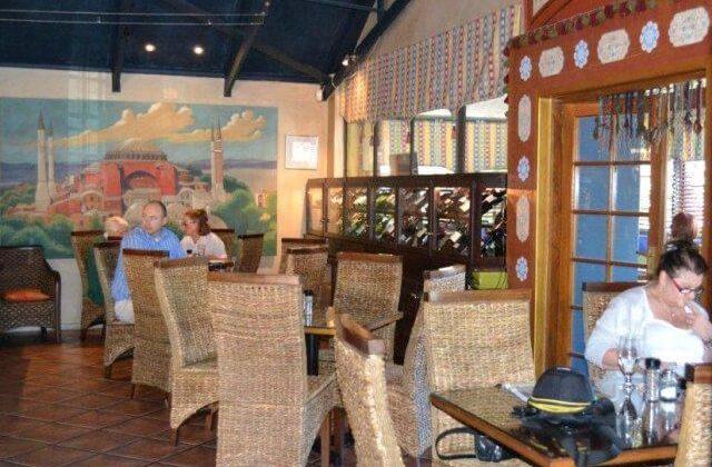 Kafe Serefe