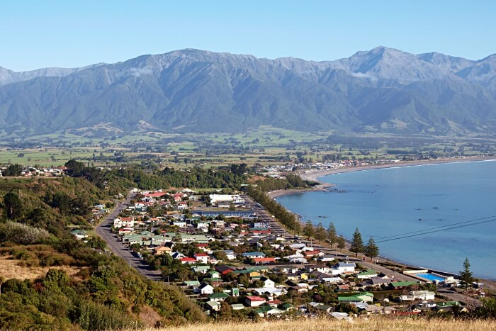 Kaikoura City