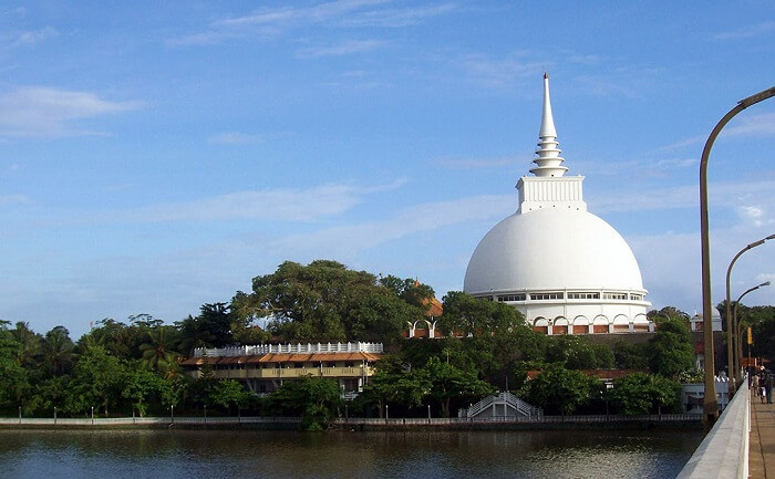 Kalutara Bodhiya