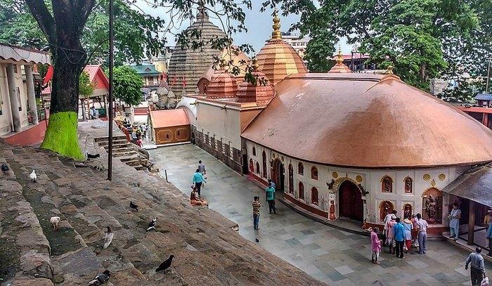 Kamakhya Devi Temple