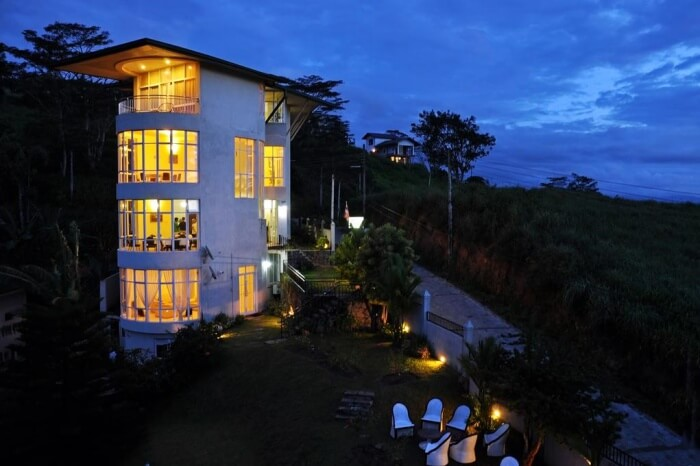 Kandyan View Holiday Bungalow