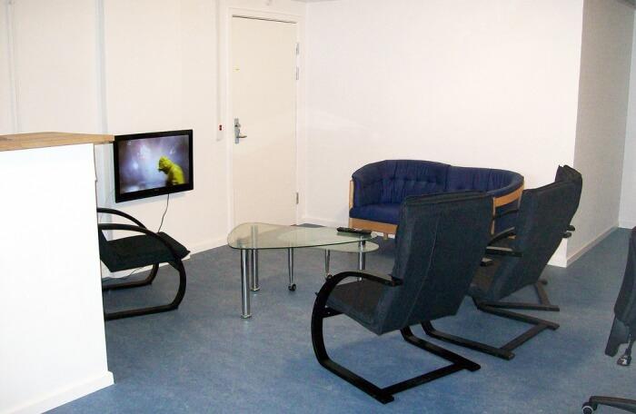 Kangerlussuaq Youth Hostel