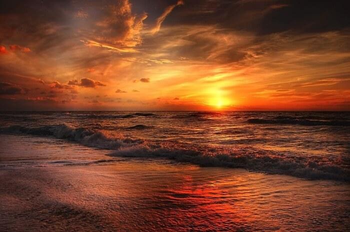 Keeri Beach