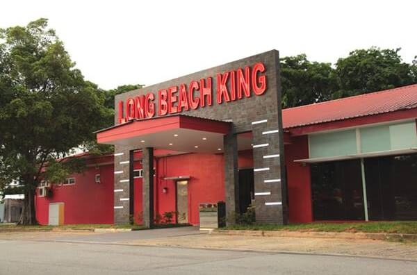 King Long Beach Seafood Restaurant