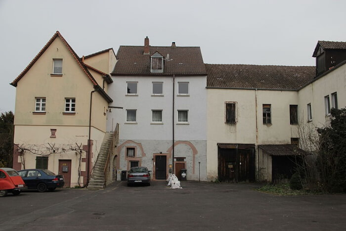 Kloster Unterzell