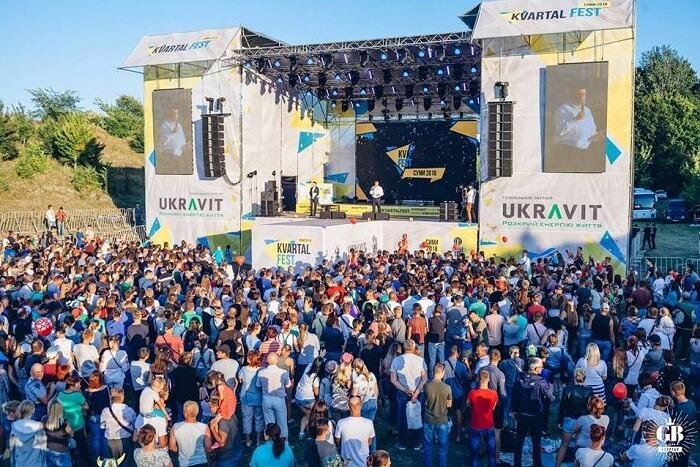 Kvartal Festival