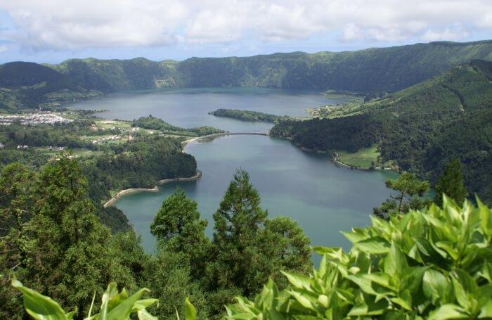 Lagoa-das-Sete-Cidades