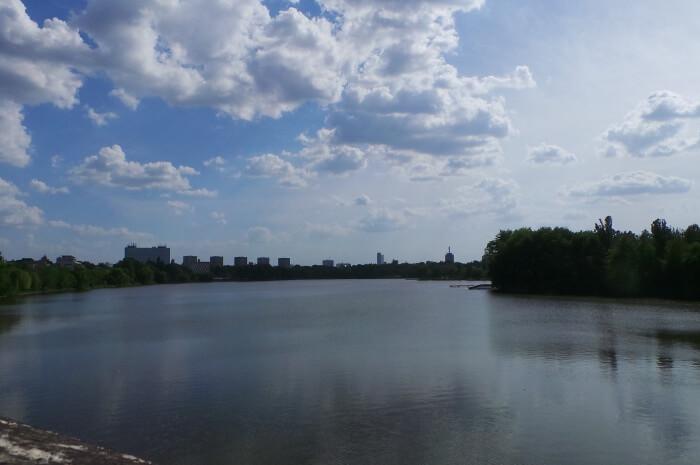 Lake Floreasca