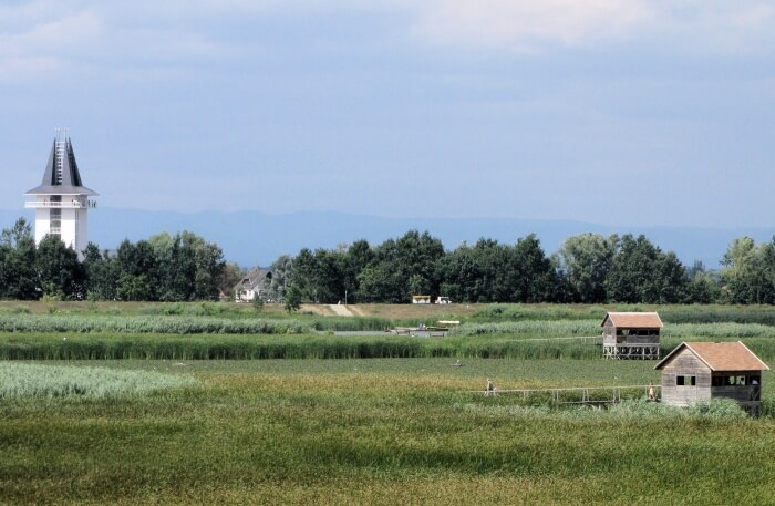 Lake Tisza Ecocentre