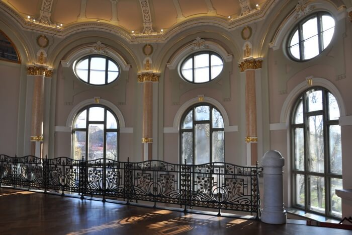 Latvian National Museum