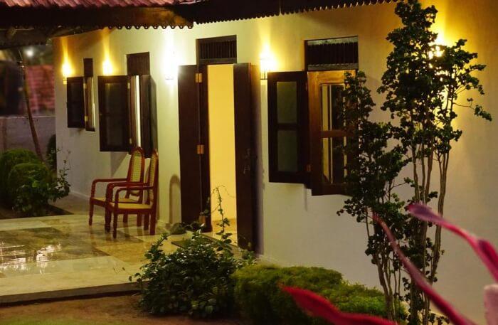 Liana Private Villa