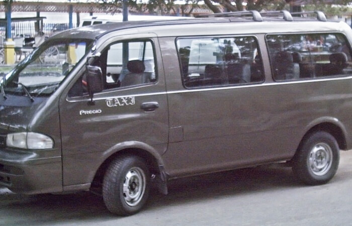Look for affordable transport facilities