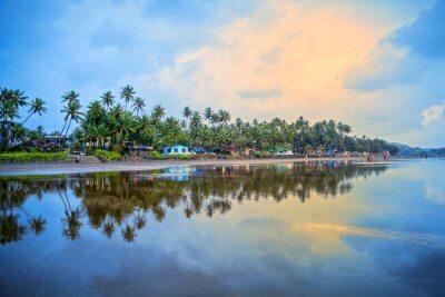 Maharashtra in summer
