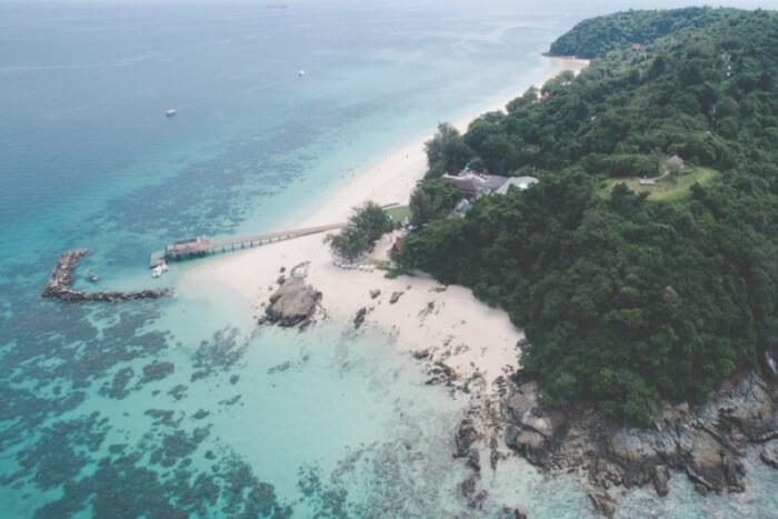 Maiton Island in Phuket