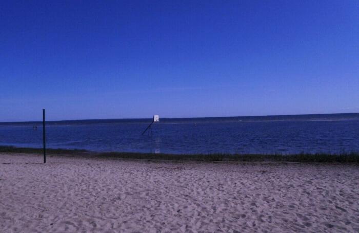 Mandjala-Beach