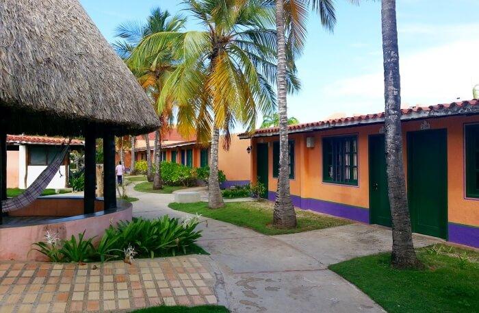 Margarita Village