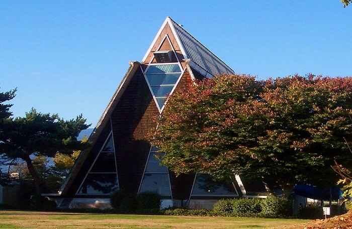Maritime Museum of B.C.