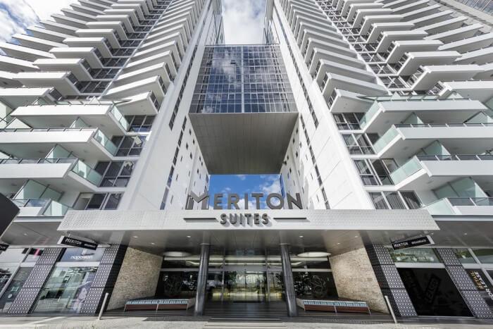 Meriton Suites