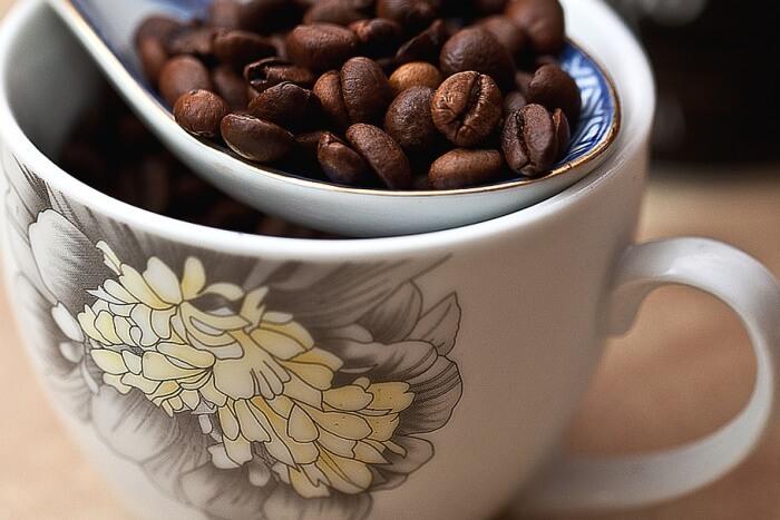 Metric Coffee