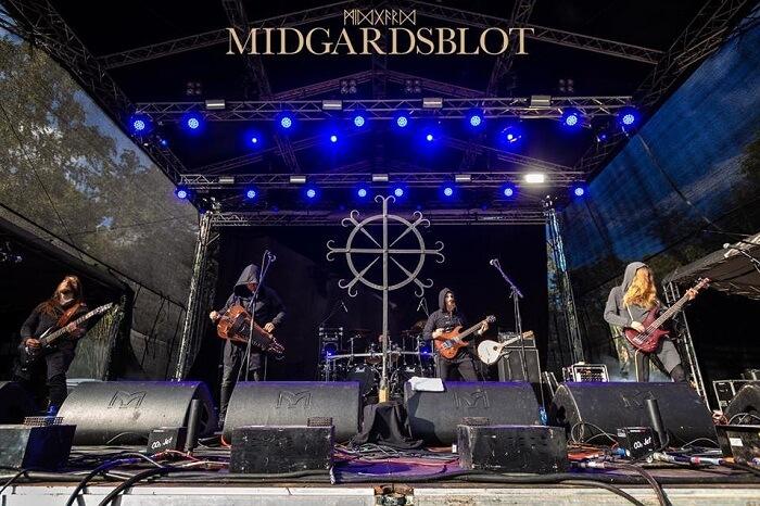 Midgardsblot