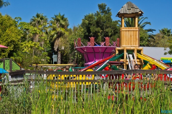 Milnerton Water Park