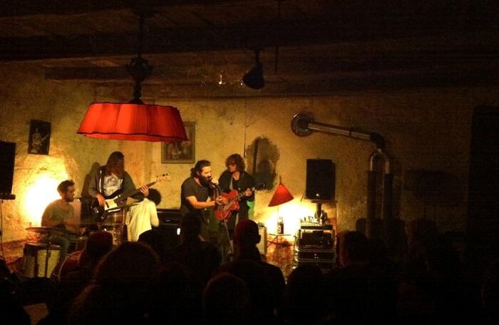 Mojo Music Club