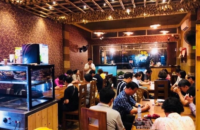 Moju Restaurant