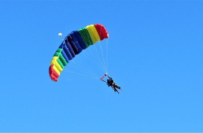 Moldova Classical Parachuting Cup