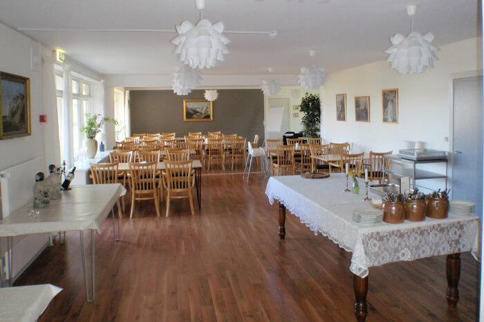Mon Hostel & Vandrehjem in Denmark