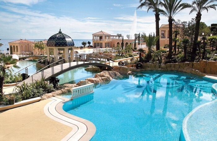 Monte Carlo Bay Hotel & Beach
