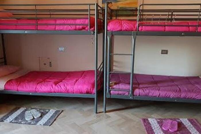 Movida Cavour Hostel