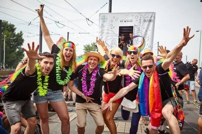 Best Festival In Munich