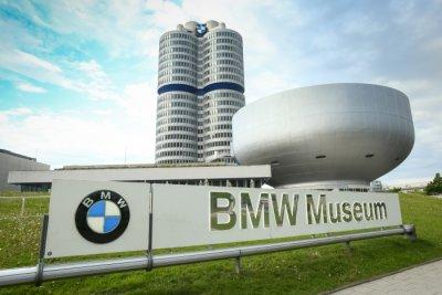 Munich Museums