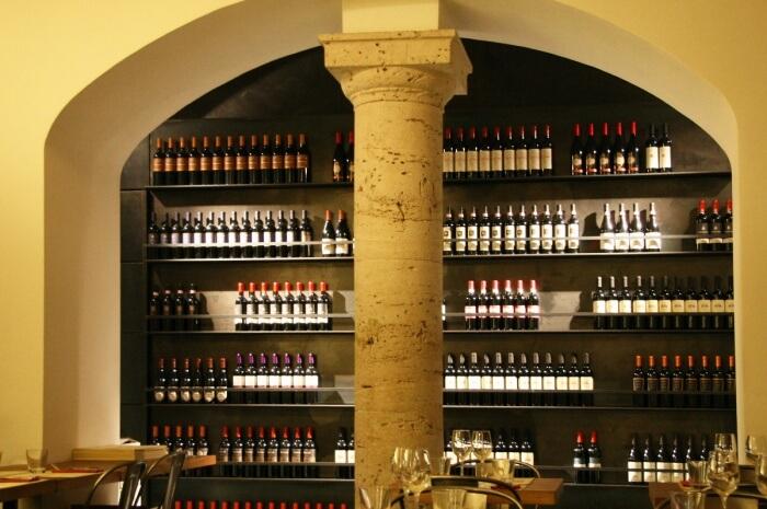 Musee du Vin