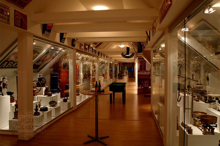 Museum of Trade