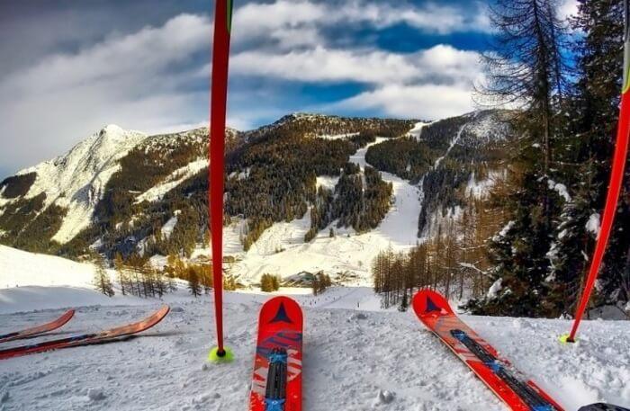 Nagyvillam Ski Resort