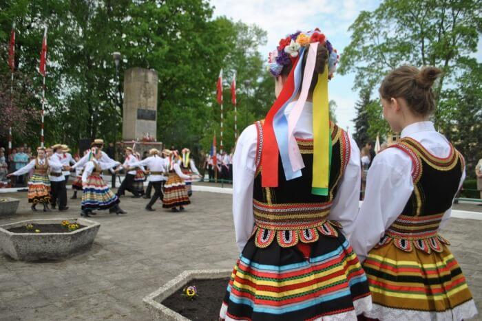 National Multicultural Festival