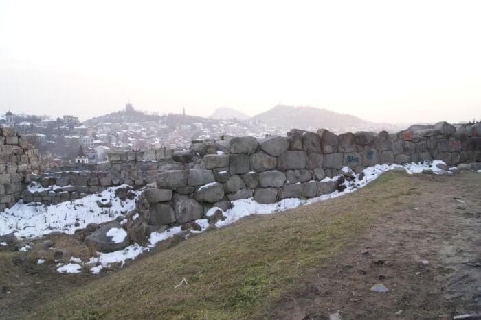 Nebet Tepe